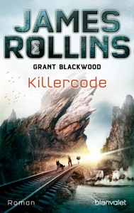 Killercode - James Rollins & Grant Blackwood pdf download