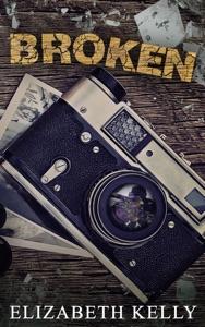 Broken - Elizabeth Kelly pdf download