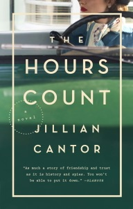 The Hours Count - Jillian Cantor pdf download