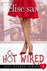 Hot Wired - Elise Sax pdf download