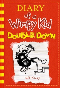 Double Down (Diary of a Wimpy Kid #11) - Jeff Kinney pdf download