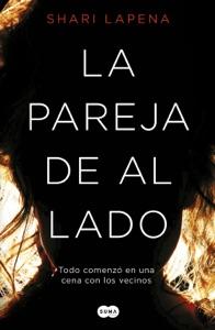 La pareja de al lado - Shari Lapena pdf download