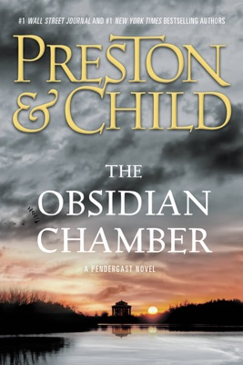 The Obsidian Chamber - Douglas Preston & Lincoln Child pdf download