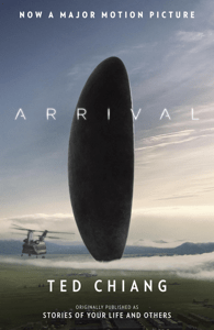 Arrival (Stories of Your Life MTI) - Ted Chiang pdf download