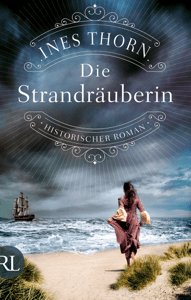 Die Strandräuberin - Ines Thorn pdf download