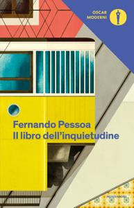 Il libro dell'inquietudine - Fernando Pessoa pdf download