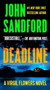 Deadline - John Sandford pdf download