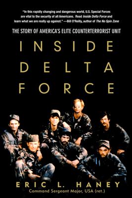 Inside Delta Force - Eric Haney