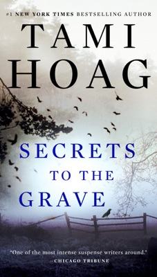 Secrets to the Grave - Tami Hoag pdf download