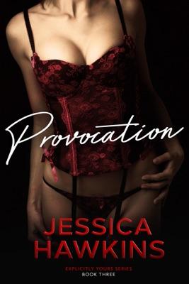 Provocation - Jessica Hawkins pdf download