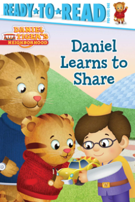 Daniel Learns to Share - Becky Friedman