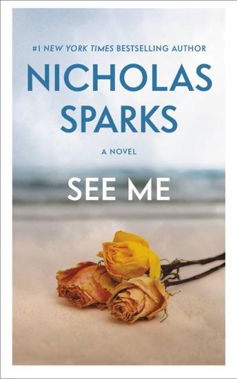 See Me by Nicholas Sparks pdf download