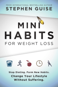 Mini Habits for Weight Loss - Stephen Guise pdf download