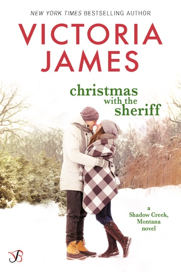 Christmas with the Sheriff by Victoria James PDF Download