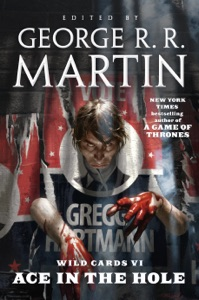 Ace in the Hole - George R.R. Martin & Wild Cards Trust pdf download
