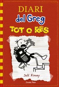 Diari del Greg 11. Tot o res - Jeff Kinney pdf download
