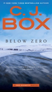Below Zero - C. J. Box pdf download