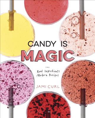 Candy Is Magic - Jami Curl pdf download