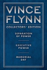 Vince Flynn Collectors' Edition #2 - Vince Flynn pdf download