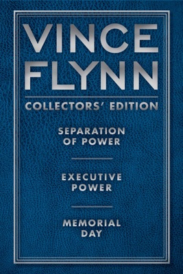 Vince Flynn Collectors' Edition #2 - Vince Flynn pdf download