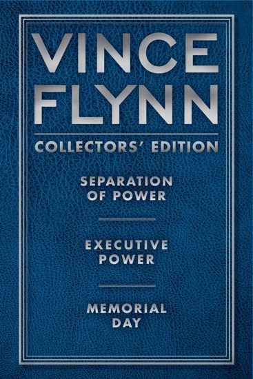 Vince Flynn Collectors' Edition #2 by Vince Flynn PDF Download