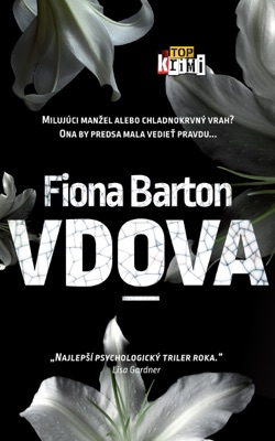 Vdova - Fiona Barton pdf download