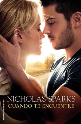 Cuando te encuentre - Nicholas Sparks pdf download