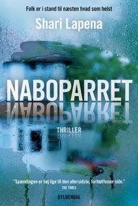 Naboparret - Shari Lapena pdf download