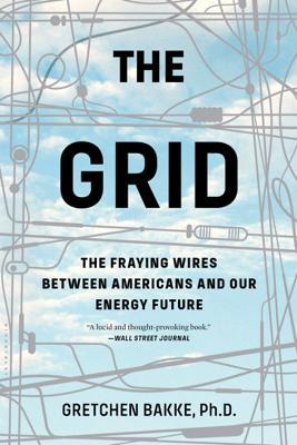 The Grid - Gretchen Bakke
