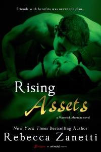 Rising Assets - Rebecca Zanetti pdf download