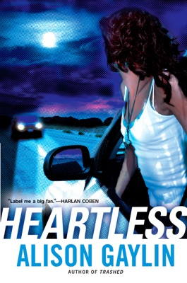 Heartless - Alison Gaylin pdf download
