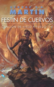Festín de cuervos - George R.R. Martin pdf download