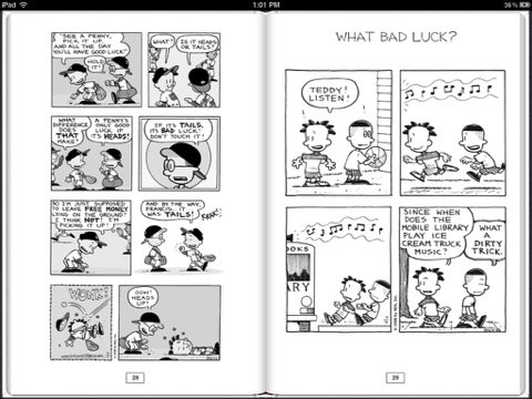 Big Nate: Here Goes Nothing by Lincoln Peirce on Apple Books