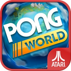 Pong®World