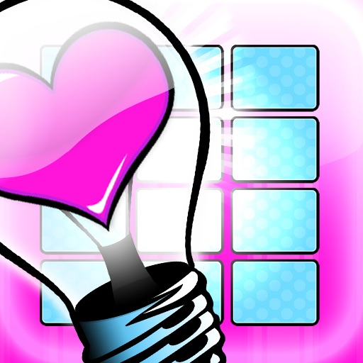 That Memory Game Valentine's Day Edition A Memory Matching Game of Concentration