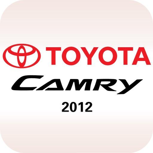 all new camry logo kelemahan grand avanza toyota alj by born interactive o c sal