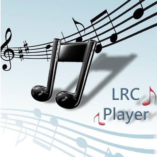 LRC Player Lite(歌詞播放器) by Jacky Ma