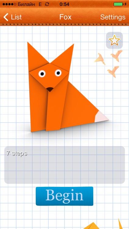 How To Make Origami Animals : origami, animals, Origami, Animals, Sergey, Burlakov