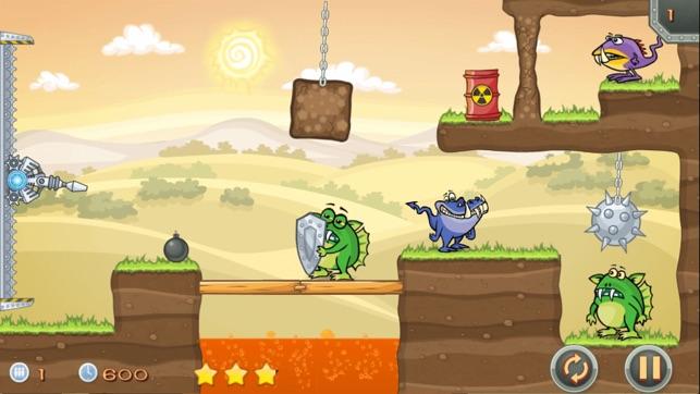 Laser Cannon 3 Screenshot
