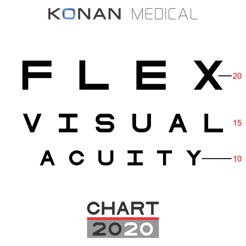‎FLEX Visual Acuity on the App Store