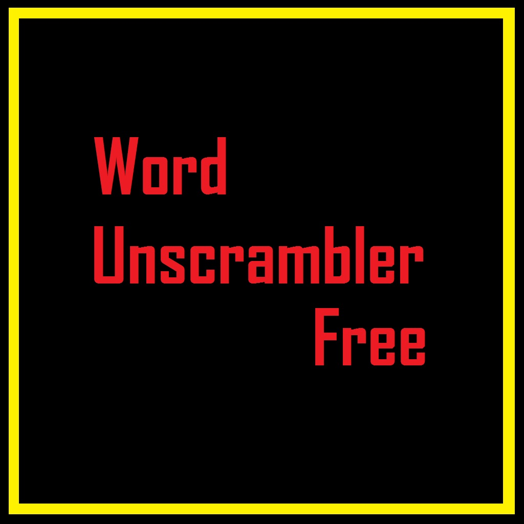Awesome Word Unscrambler Solver Spanish And Testimonial