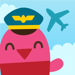 Sago Mini Flugzeug-Abenteuer