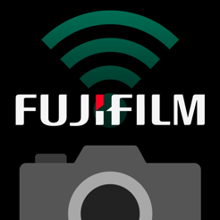 ‎FUJIFILM Camera Remote