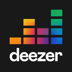 ‎Deezer: musica MP3 e radio