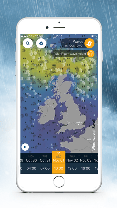 Ventusky Weather Maps for PC  Free Download Windows 78