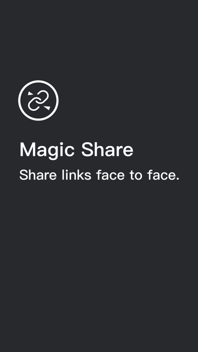 Magic Share 2.1 IOS