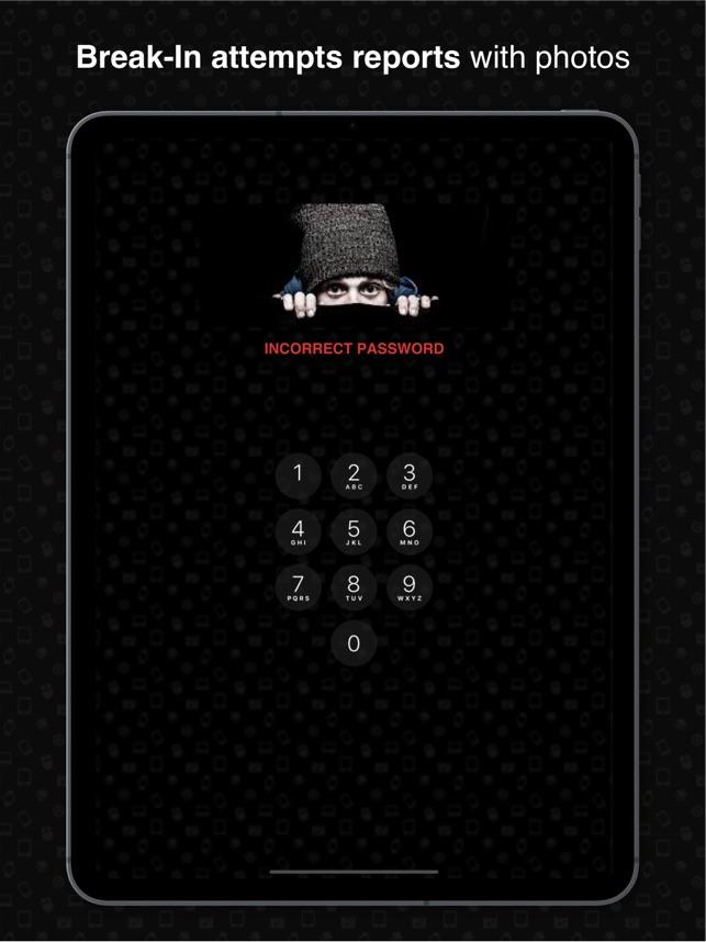 Password Manager: Secure Lock Screenshot