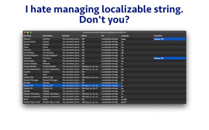 18 Strings Screenshot 01 138243n