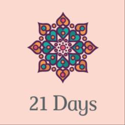 The 21 Days Challenge