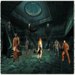 ‎VR Haunted House 3D